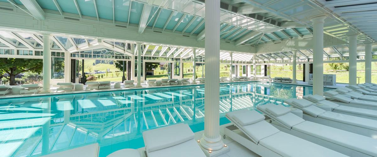 Badehaus Hotel Wiesenhof Pertissau 2