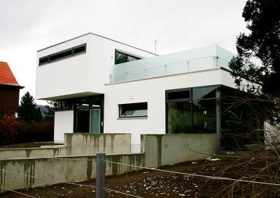 Einfamilienhaus Dresden