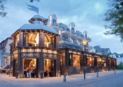 Kühlungsborn Hotel Europa